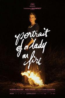 Portrait of a Lady on Fire - ภาพฝันของฉันคือเธอ