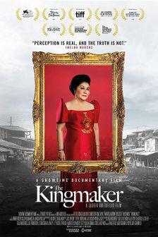 The Kingmaker - แด่ลูก ผัว และตัวฉันเอง... อีเมลดา มาร์กอส